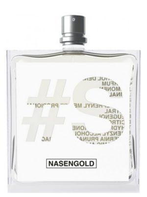 #S Nasengold para Hombres y Mujeres