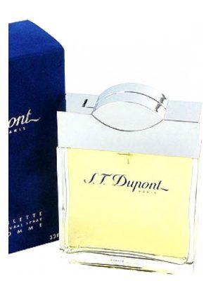 S.T. Dupont pour Homme S.T. Dupont para Hombres