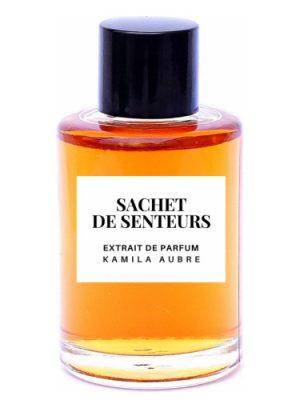 Sachet de Senteurs Kamila Aubre Botanical Perfume para Hombres y Mujeres