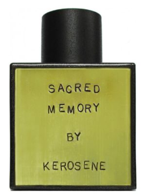 Sacred Memory Kerosene para Hombres y Mujeres