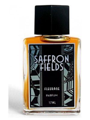 Saffron Fields Botanical Parfum Fleurage para Hombres