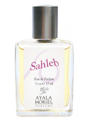 Sahleb Ayala Moriel para Mujeres