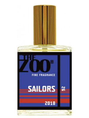 Sailors The Zoo para Hombres