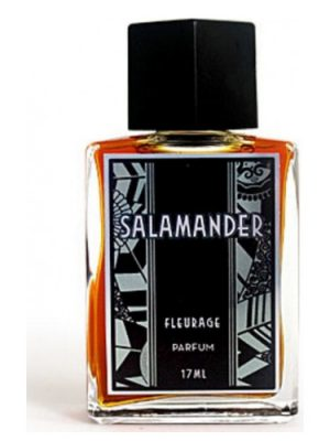 Salamander Botanical Parfum Fleurage para Hombres
