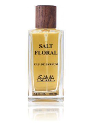 Salt Floral ASAMA Perfumes para Mujeres