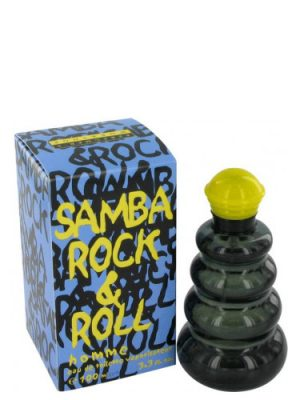 Samba Rock & Roll Man Perfumer's Workshop para Hombres