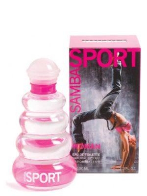 Samba Sport Woman Perfumer's Workshop para Mujeres