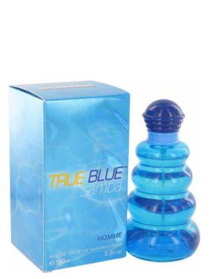 Samba True Blue Man Perfumer's Workshop para Hombres