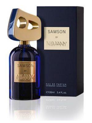 Samson Nimany para Hombres