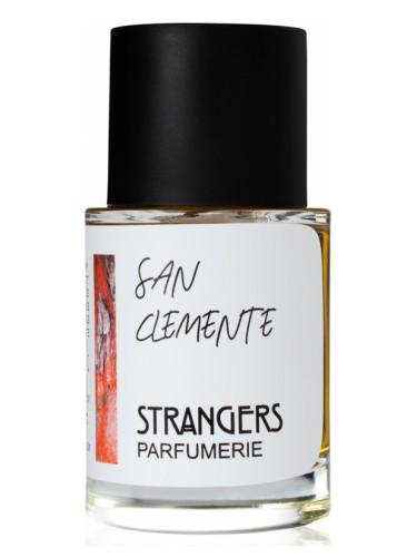 San Clemente Strangers Parfumerie para Hombres y Mujeres