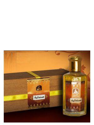 Sandaliya Hamidi Oud & Perfumes para Hombres y Mujeres