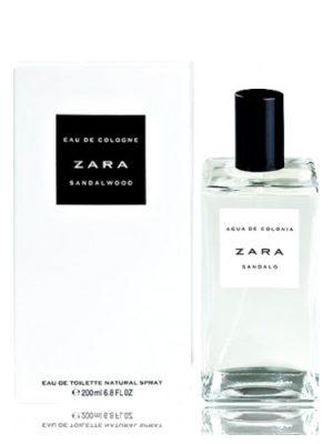 Sandalo Zara para Hombres