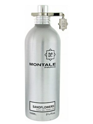 Sandflowers Montale para Hombres y Mujeres