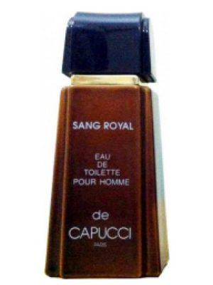 Sang Royal Roberto Capucci para Hombres