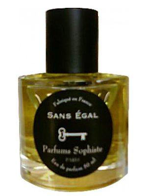 Sans Égal Parfums Sophiste para Hombres