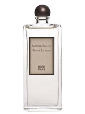 Santal Blanc Serge Lutens para Hombres y Mujeres