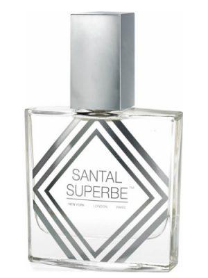 Santal Superbe Parfums Retro para Hombres