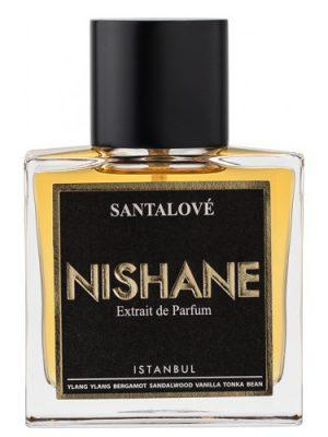 Santalove Nishane para Hombres y Mujeres