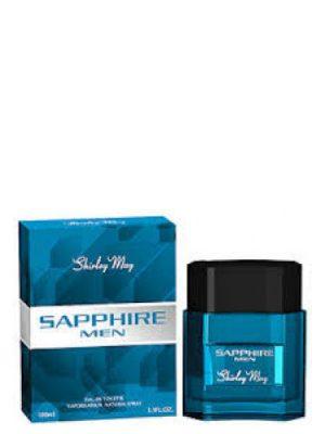 Sapphire Man Shirley May para Hombres