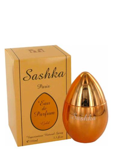 Sashka Gold M. Micallef para Mujeres
