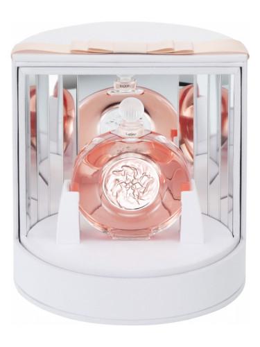 Satine Crystal Extract de Parfum Lalique para Mujeres