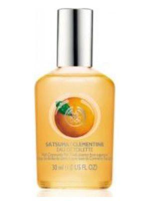 Satsuma The Body Shop para Hombres y Mujeres