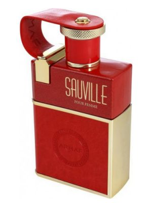 Sauville Pour Femme Armaf para Mujeres