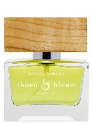 Savage Garden Thorn & Bloom para Hombres y Mujeres