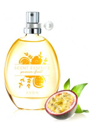 Scent Essence - Passion Fruit Avon para Mujeres