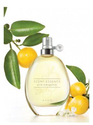 Scent Essence - Wild Bergamot Avon para Mujeres