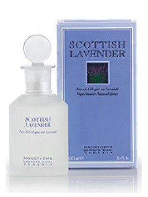 Scottish Lavender Monotheme Fine Fragrances Venezia para Hombres