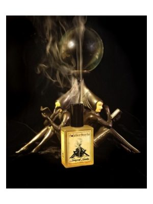 Scrying Smoke Solstice Scents para Hombres y Mujeres
