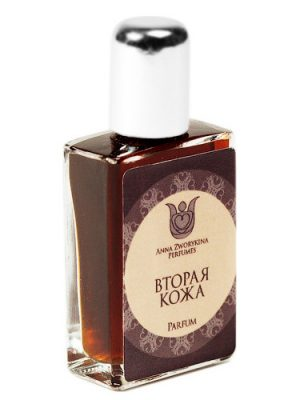 Second Skin Anna Zworykina Perfumes para Hombres y Mujeres