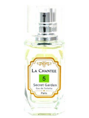 Secret Garden No. 5 La Chantee para Mujeres