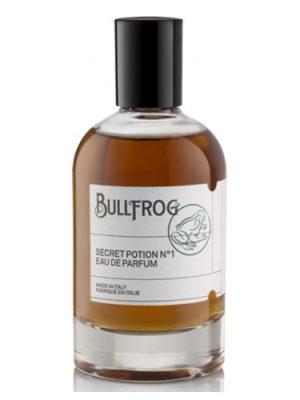 Secret Potion No. 1 Bullfrog para Hombres