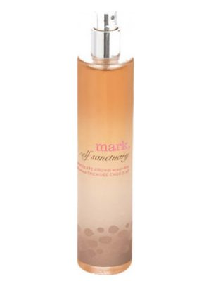 Self-Sanctuary Chocolate Orchid mark. para Mujeres