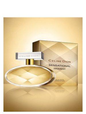 Sensational Moment Celine Dion para Mujeres