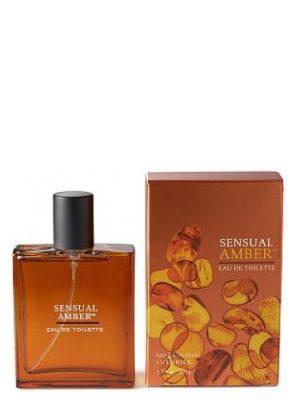 Sensual Amber Bath and Body Works para Mujeres