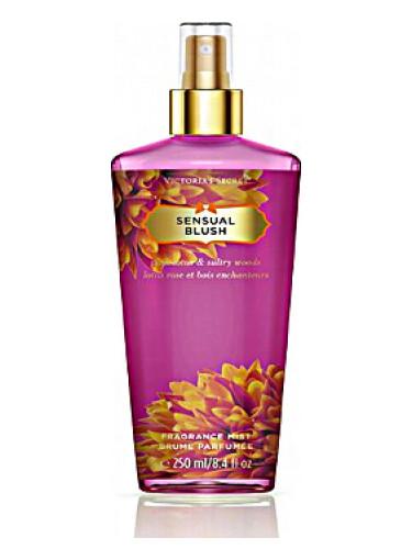 Sensual Blush Victoria's Secret para Mujeres