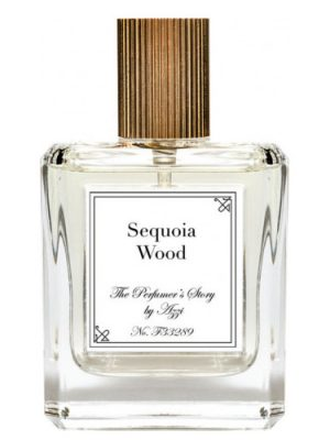 Sequoia Wood The Perfumer's Story by Azzi para Hombres y Mujeres