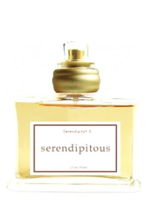 Serendipitous Serendipity 3 para Mujeres