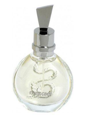 Serpentine Silver Roberto Cavalli para Mujeres