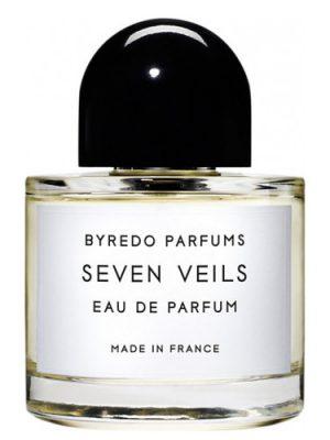 Seven Veils Byredo para Hombres y Mujeres