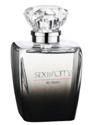 Sex and the City By Night Sex and the City para Mujeres