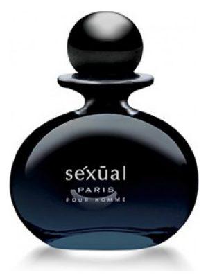 Sexual Paris Pour Homme Michel Germain para Hombres