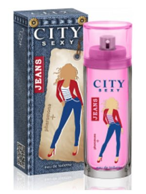 Sexy Jeans City para Mujeres