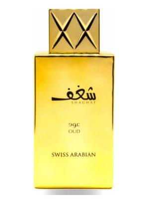 Shaghaf Oud Swiss Arabian para Hombres y Mujeres