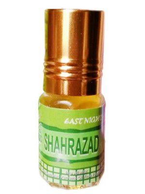 Shahrazad East Nights para Hombres y Mujeres