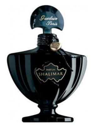 Shalimar Black Mystery 2007 Guerlain para Mujeres