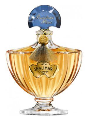 Shalimar Parfum Guerlain para Mujeres